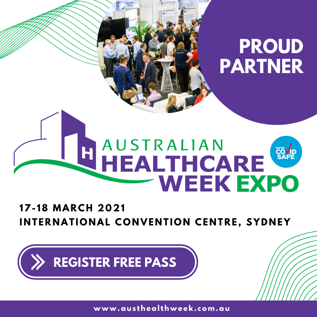 Australian Healthcare Week 10th Annual