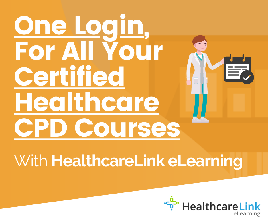 HEALTHCARELINK E-LEARNING MREC #1