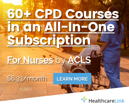 ACLS E-LEARNING MREC #1