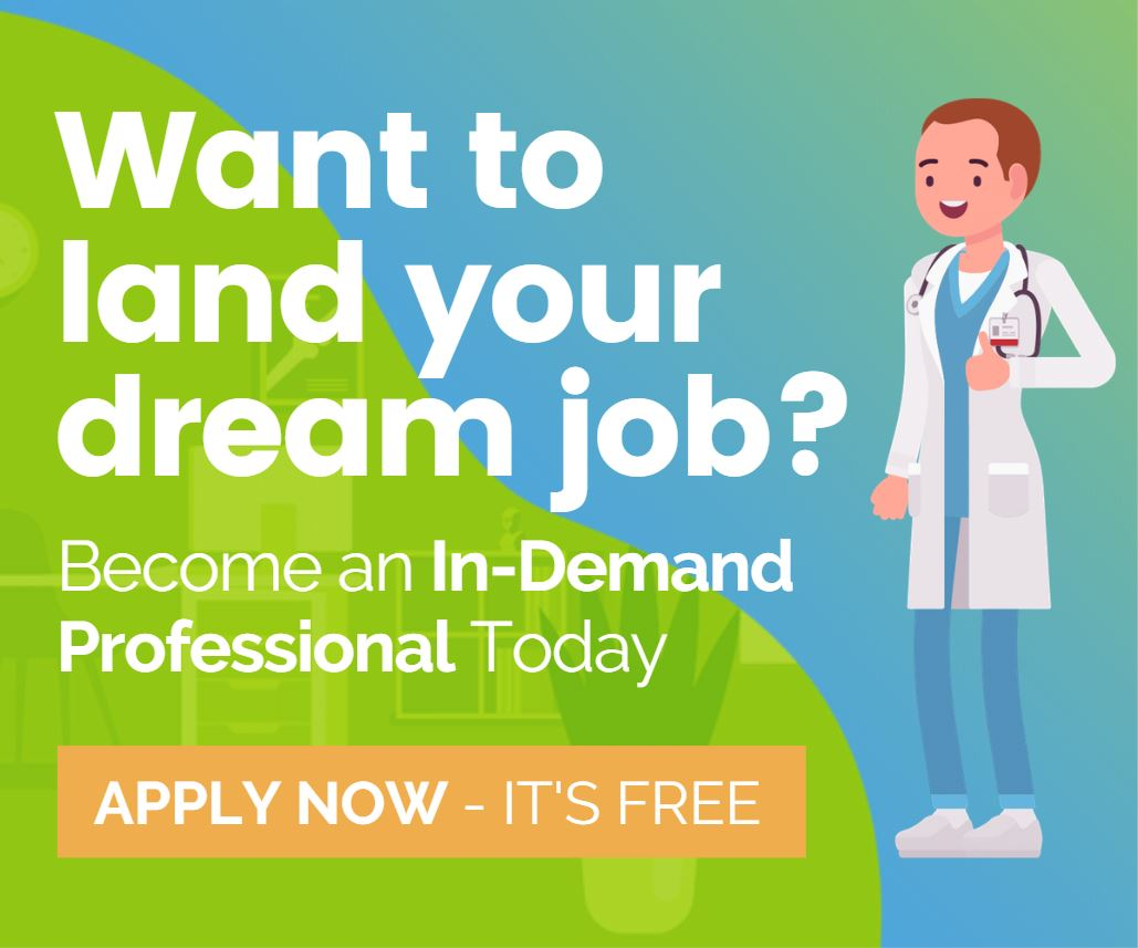 IN-DEMAND CANDIDATE - MREC #2