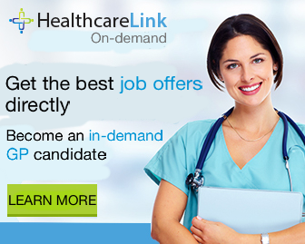 HealthcareLink In-demand GP