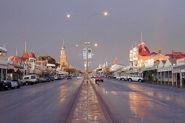 Kalgoorlie, Goldfields & Esperance