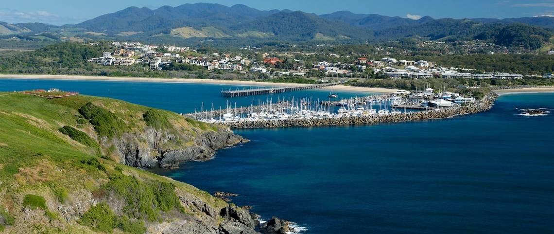 Coffs Harbour & North Coast