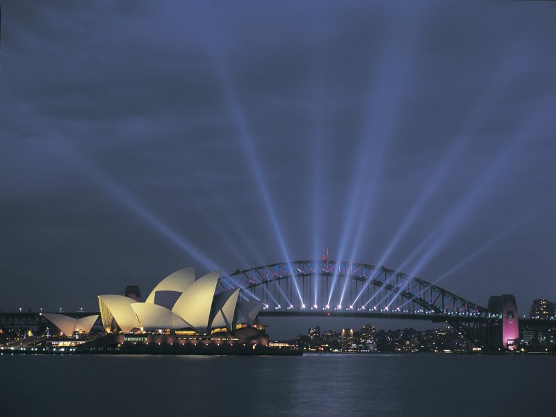 NSW - Sydney