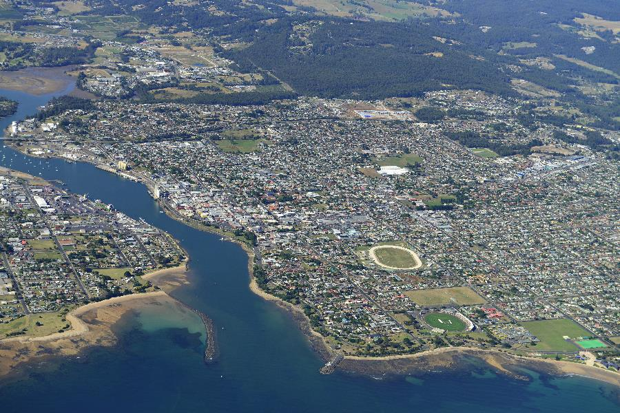 Devonport & North West