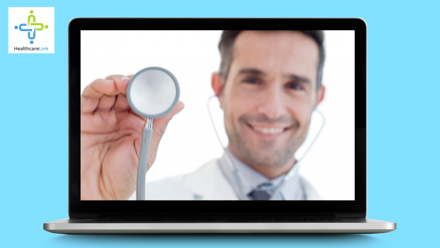 HealthcareLink Helps Telehealth Industry To Fight COVID-19