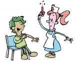 GPs To Note: National Immunisation Program