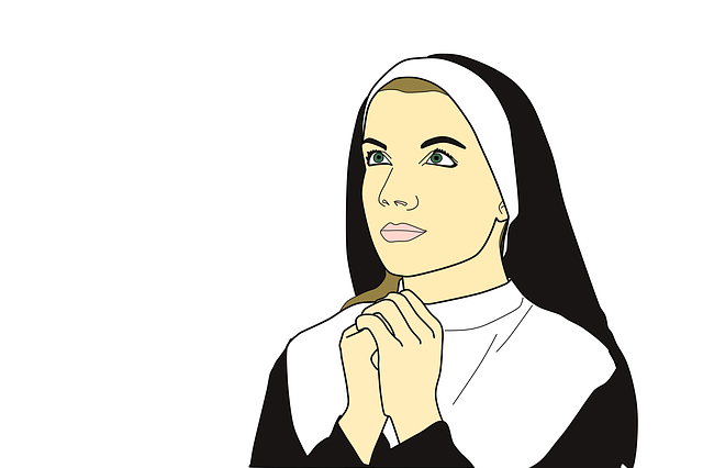 Coming Up with Major Life Decisions for a Former Nun