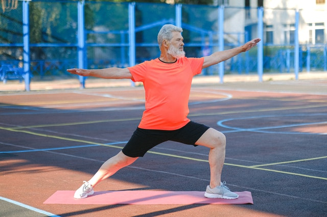 Benefits of Physiotherapy to Elderly People