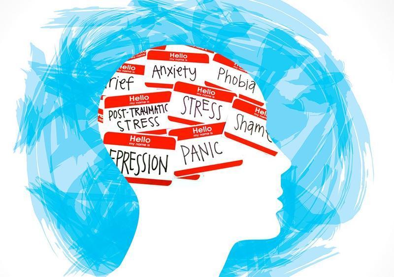 GP's role in mental health care