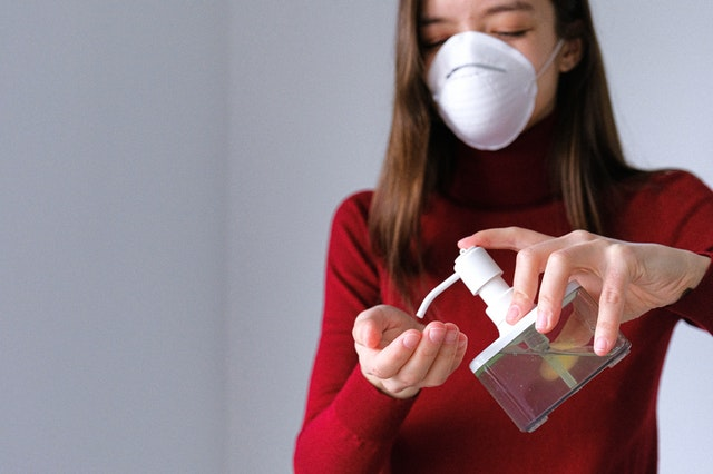 Are There Any Adverse Effects Brought by Using Too Much Hand Sanitizer During the Coronavirus Pandemic?