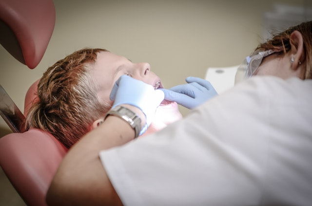 COVID-19 Restrictions Caused Poorer Oral Health in Children
