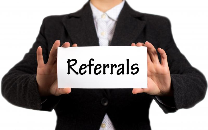 10 things doctors and patients should know about GP referrals