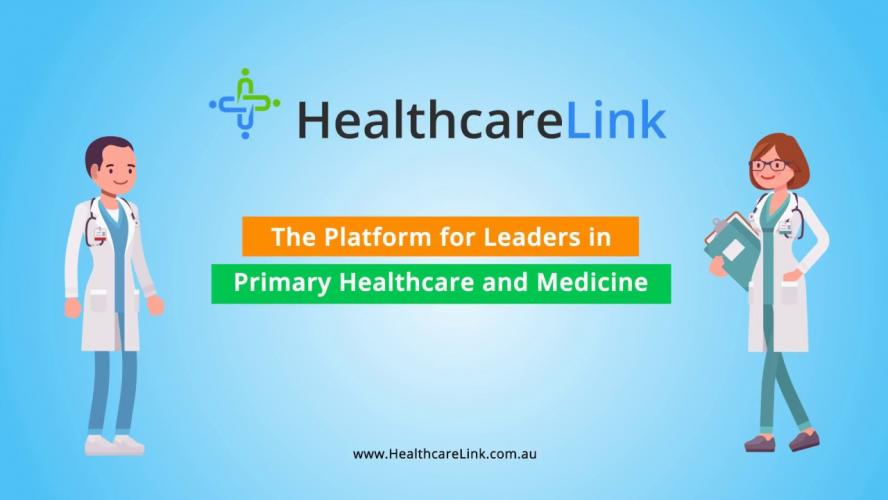 HealthcareLink for Healthcare Employers - YouTube