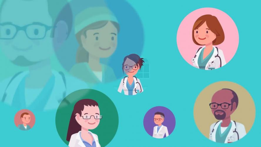 HealthcareLink for Healthcare & Medical Professionals - Connecting you with best opportunities - YouTube