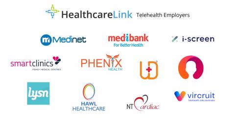 Hiring In Telehealth? HealthcareLink Can Help!