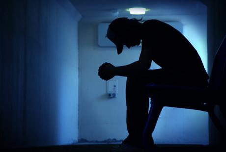 Suicide rates after hospital dismissal down 50%