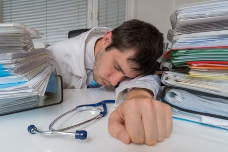 Shiftwork increases heart disease risk