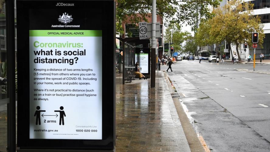 Coronavirus Australia: Suggestion COVID-19 affecting wealthy Australians more due to travel | 7NEWS.com.au