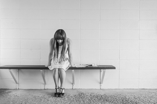 Young people's recovery from psychological issues